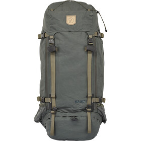 Fjällräven Kajka 55 Backpack Damen forest green